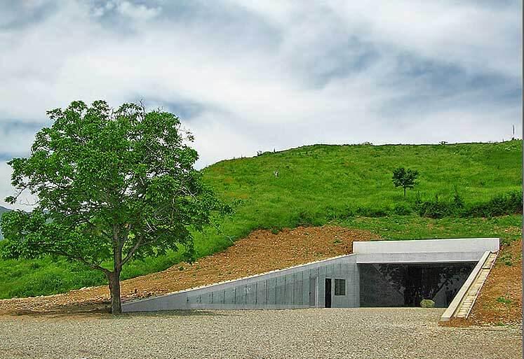 Голямата Косматка е най-голямата могила в Тракия