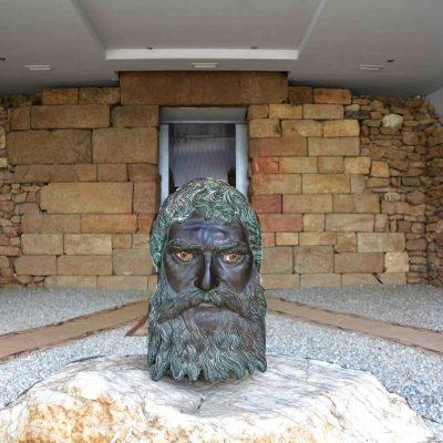 Глава на Севт III